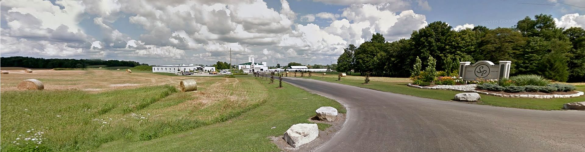 Streetview of Stubbes Harley, ON